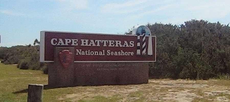 Kiteboarding Trip Cape Hatteras 2014