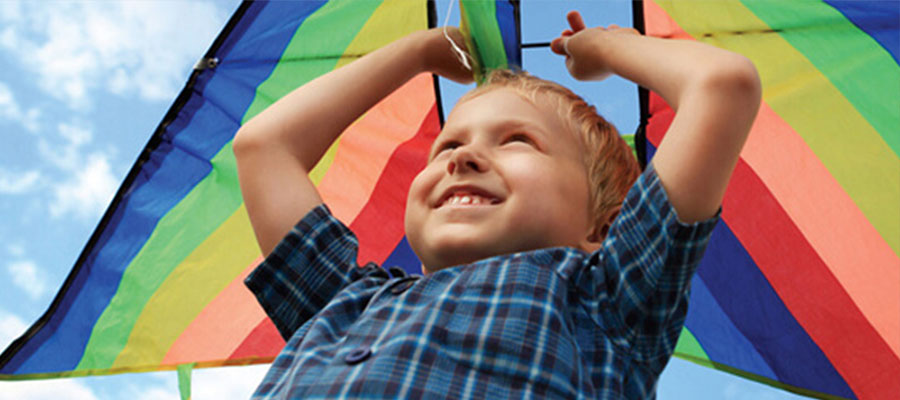 Burlington Kite Festival