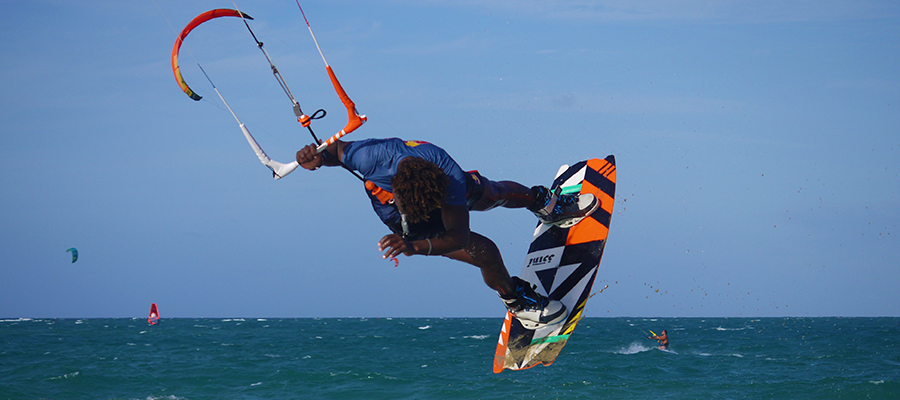 Cabarete: Kite, Eat, Sleep, Repeat!