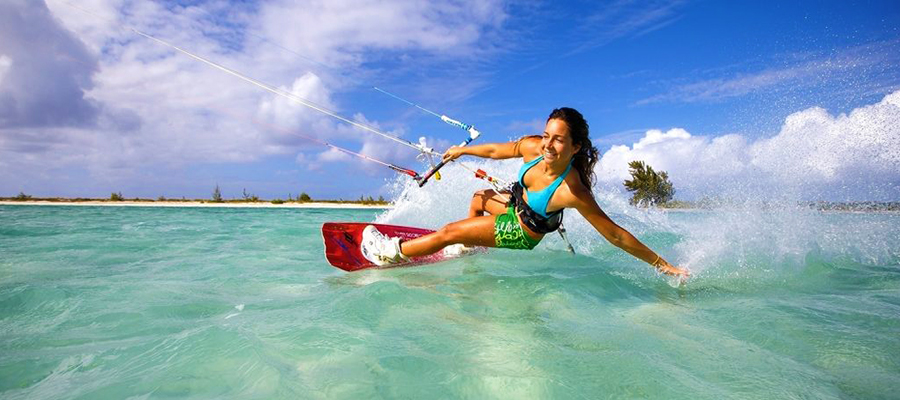 Turks & Caicos: 2020 Celebration
